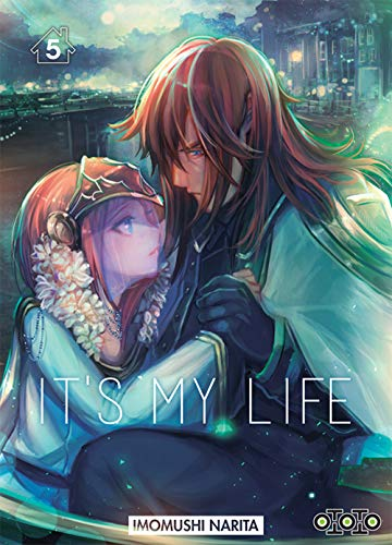 It's my life Edition simple Tome 5