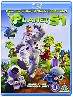 Planet 51 [Blu-ray] [2017] (B0030DGHM4)   Amazon price tracker / tracking, Amazon price history charts, Amazon price watches, Amazon price drop alerts