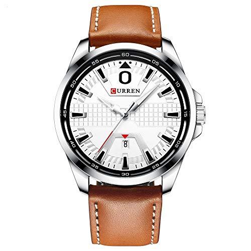 Reloj - CURREN - Para Hombre - UDR7718530653356JG