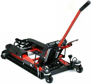 Kaibrite Cric hydraulique pour moto - Charge maximale : 680 kg - Bonne qualité - 75 x 35 x 15 cm