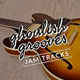 Swamp Thing in A Minor at 88 BPM Guitar Backing Track