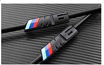 Best bmw m6 side grill Reviews