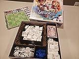 Insert / Board Game Organizer for Santorini +Expansion
