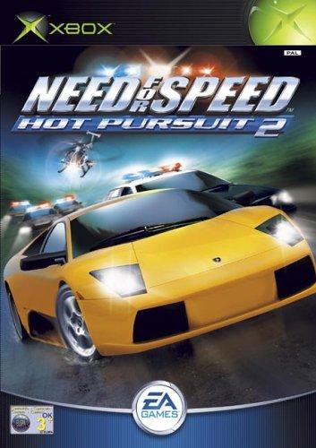 Need For Speed: Hot Pursuit 2 (Xbox) [Importación Inglesa]