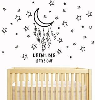 dream big little one decal