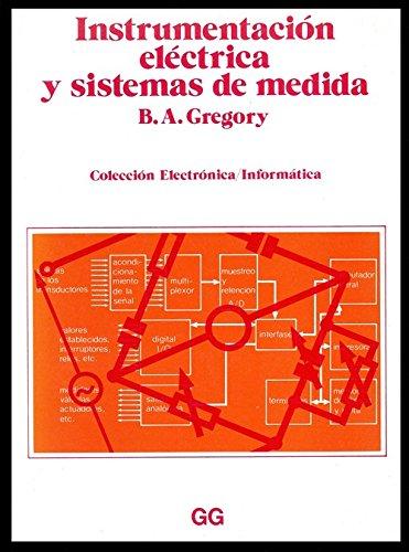 INSTRUMENTACION ELECTRICA Y SISTEMAS DE MEDIDA