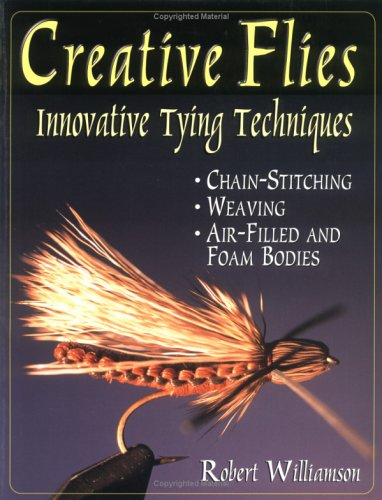 Creative Flies: Innovative Tying Techniques