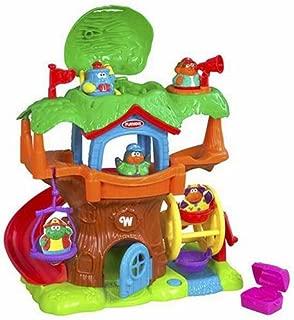 Playskool Weebles Tree House