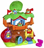 Playskool Weebles Tree House
