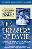 The Treasury of David - Spurgeon's Great Commentary on Psalms