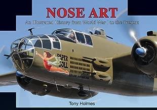 Best aircraft nose art books Reviews