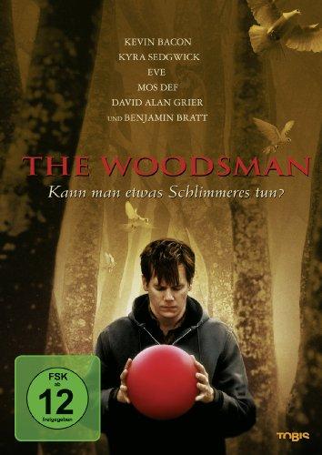 Der Dämon in mir - The Woodsman