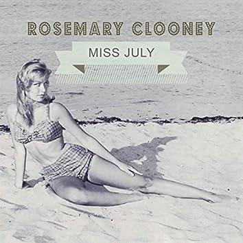 Miss July