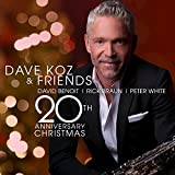 Sharing Christmas Hallmark.Who Is Saxophonist Dave Koz In Sharing Christmas Hallmark