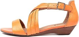 SUPERSOFT BAELON Womens Flat Sandals Summer Sandals