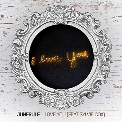 junerule feat. Sylvie Cox feat. Sylvie Cox