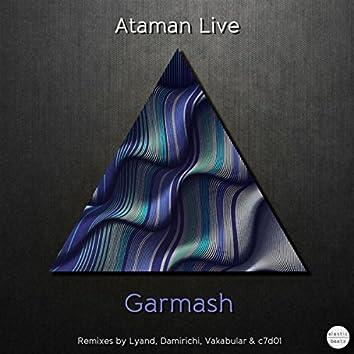 Garmash