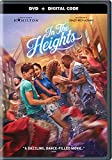 In the Heights (DVD + Digital)
