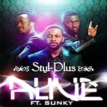 Alive (feat. Sunky)