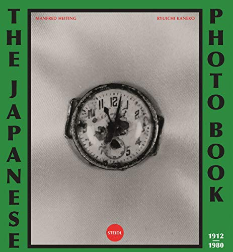 The Japanese Photobook, 19121990
