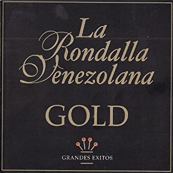 Gold Grandes Exitos