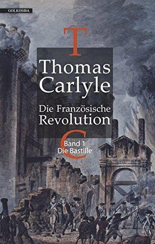 Die Französische Revolution I: Die Bastille