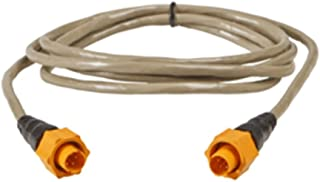 LOWRANCE ETHEXT-6YL 6' CABLE - ETHERNET