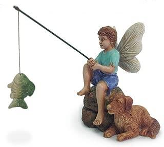 photos of miniature fairy gardens