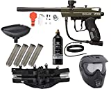 Best Paintball Guns - Action Village Kingman Spyder Epic Paintball Gun Package Review