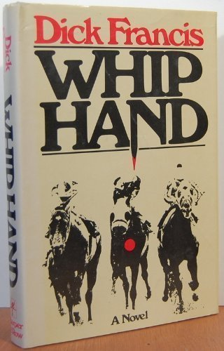 Whip Hand (Best Mysteries of All Time)