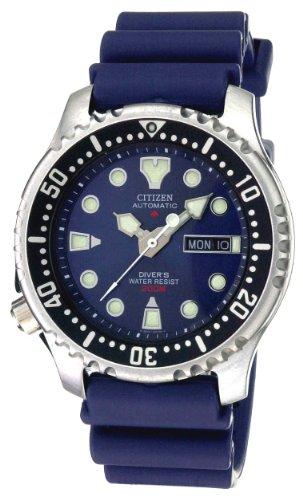 Citizen Promaster Diver 200 mt Automatico NY0040-17L - Orologio da polso Uomo