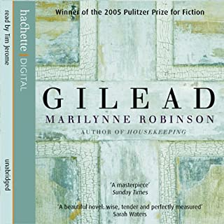 Gilead cover art