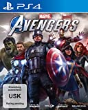 Marvel's Avengers (Playstation 4)