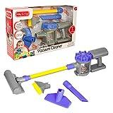Milly & Ted Aspirapolvere Portatile Toy - Set per la Pulizia dei Bambini