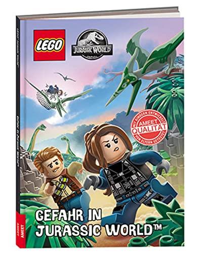 LEGO® Jurassic World™ – Gefahr in Jurassic World™