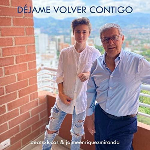Jaime Enriquez Miranda & Beatsxlucas