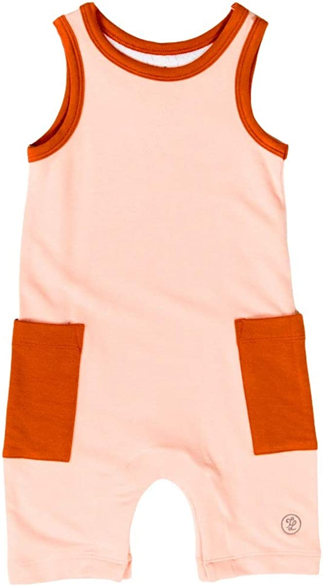 Toora Very Courier shipping free shipping popular Loora Romper Pocket