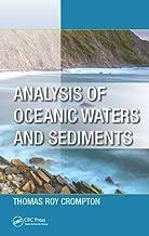 التحليل من oceanic Waters ، sediments