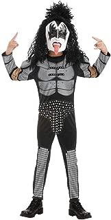 gene simmons halloween costume