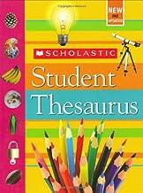 Download Book Scholastic Student Thesaurus PDF