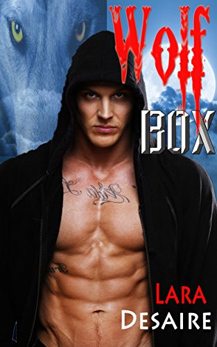 Wolf Box (BBW Paranormal Werewolf Pregnancy Romance) (English Edition)