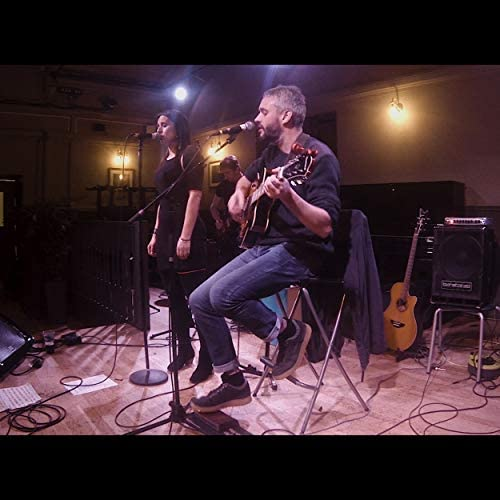 Acoustic Butterfly & Michael Clark Music
