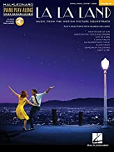 La La Land: Piano Play-Along Volume 20 (Hal Leonard Piano Play-Along)