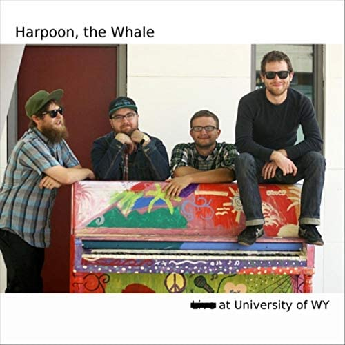 Harpoon, The Whale