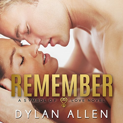 Remember: Symbols of Love audiobook cover art