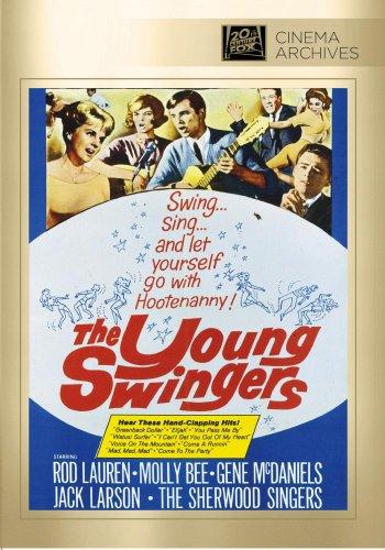 Young Swingers [Edizione: Stati Uniti] [Reino Unido] [DVD]