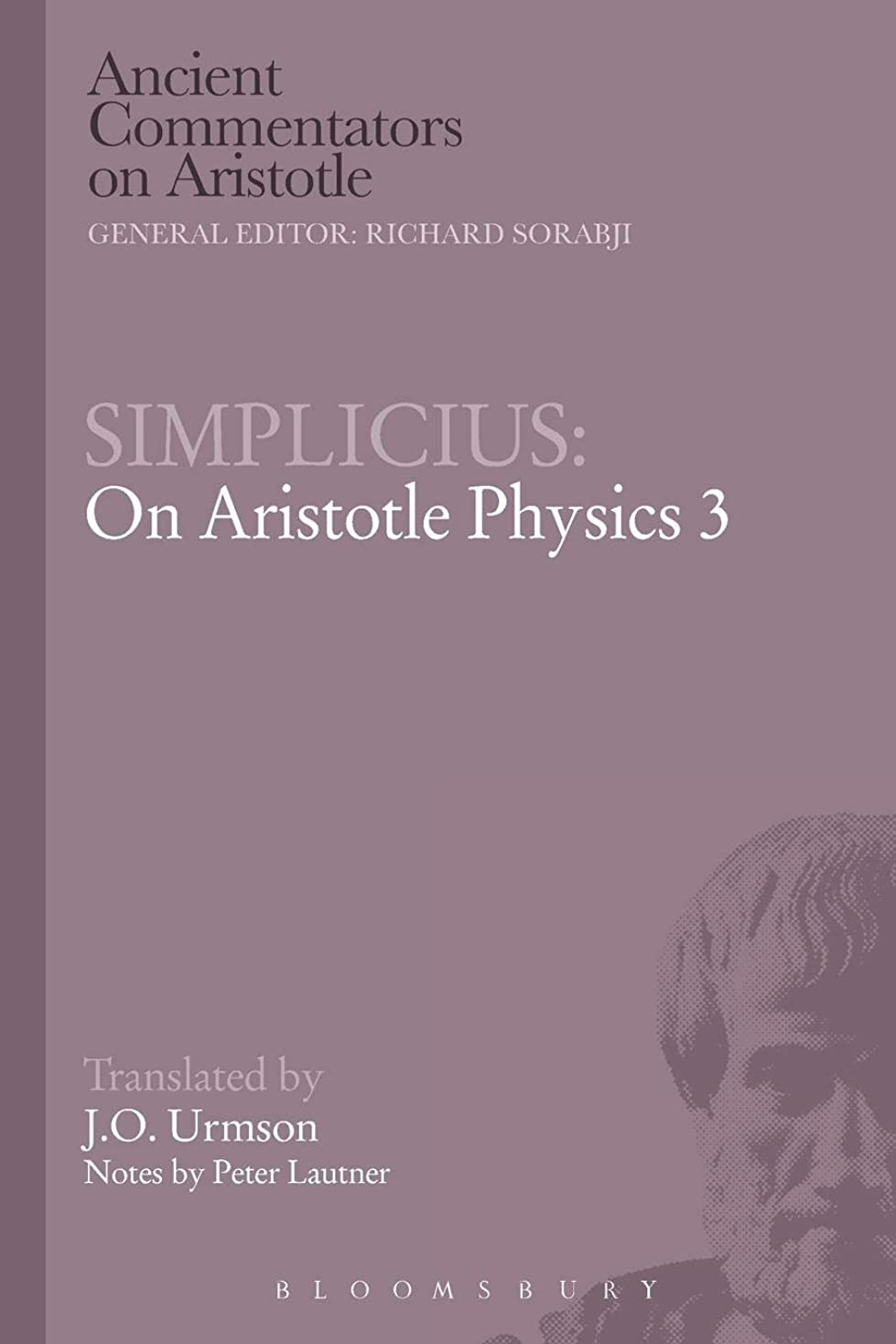 矢開発する貪欲Simplicius: On Aristotle Physics (Ancient Commentators on Aristotle)