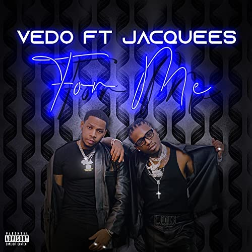 Vedo & Jacquees