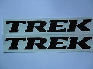 Best trek bicycle stickers Reviews