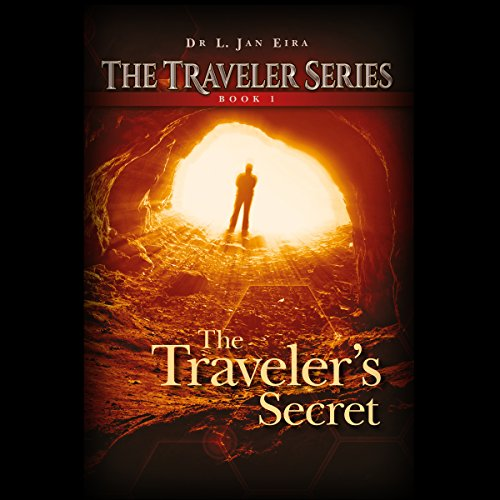 The Traveler's Secret audiobook cover art